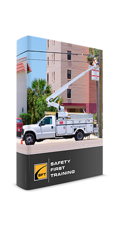 Vehicle Mounted Aerial Lift