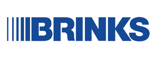 Brinks Logo Colour