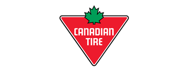 Canadian Tire Logo Colour