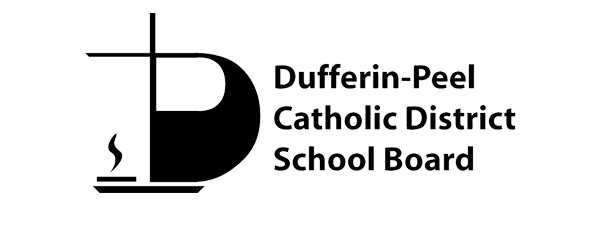 Dufferin Peel Catholic District School Board Logo
