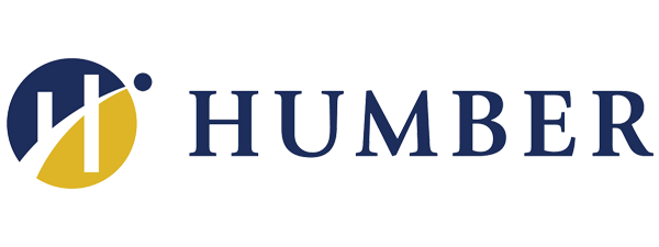 Humber College Logo Colour