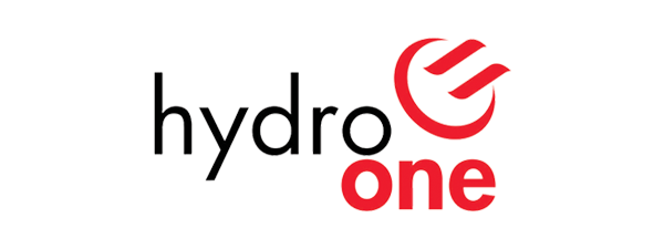 Hydro One Logo Colour