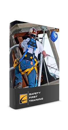 Fall Protection Training, Fall Arrest training, Fall Protection Training online