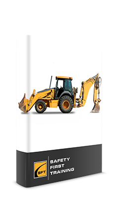 Loaders & Backhoes, Loaders & Backhoes Safety Training
