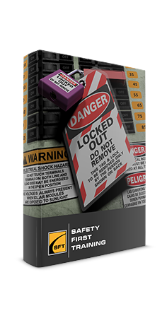 Lockout Tagout online training course