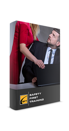 Sexual Harassment Training Supervisors, online training