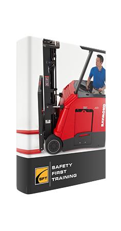 Reach Forklift, Reach Forklift Training online