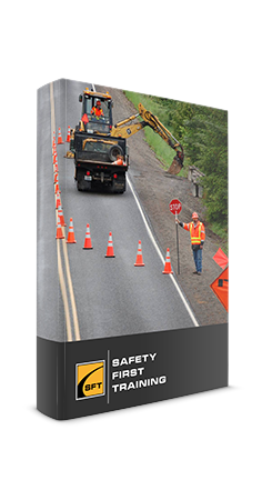 traffic control safety training ontario, traffic control safety training, traffic control online course, online training