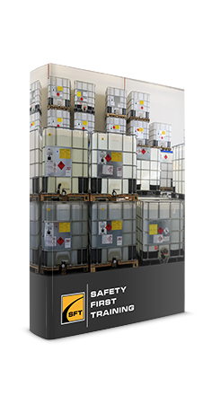 TDG | Transportation Dangerous Goods, TDG online course