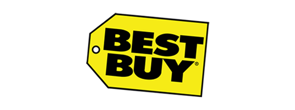 Best Buy Logo Colour