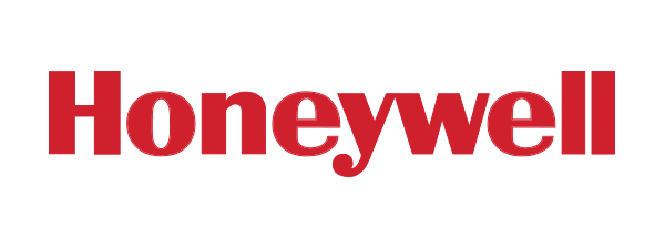 Honeywell Logo Colour