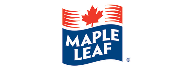 Mape Leaf Logo Colour