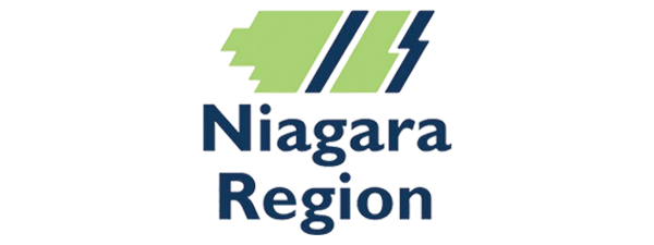 Niagara Region Logo Colour