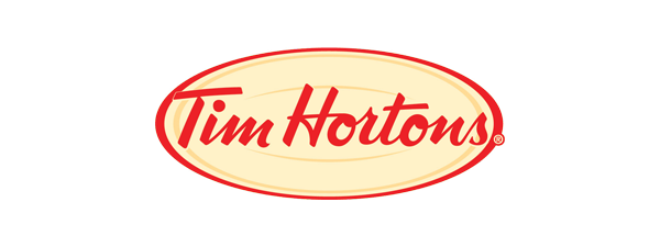 Tim Hortons Logo Colour